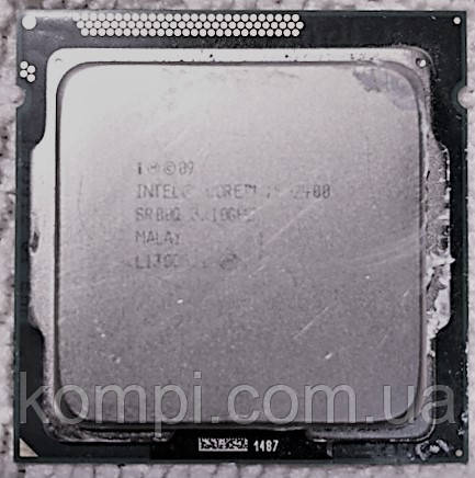 Процессор Intel Core i5-2400 3.10GHz/6MB/5GT/s  S1155