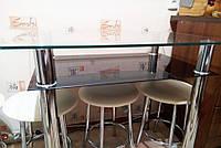 Кухонный стол  Madras 120х75