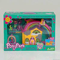 Домик Пони 2387 (18  2) в коробке [Коробка] -6904660264915