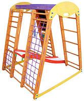 Карамелька Детский спортивный уголок раннего развития ребенка  детская Спортивная площадка