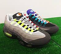 Кроссовки Nike Air Max 95 Colorful, в наличии!