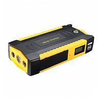 69800mah Прыжок-стартер портативный резервный Аккумулятор для автомобиля многофункциональное аварийное Зарядное устройство
