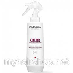 Структурный эквалайзер для окрашенных волос Goldwell Dualsenses Color Structure Equalizer