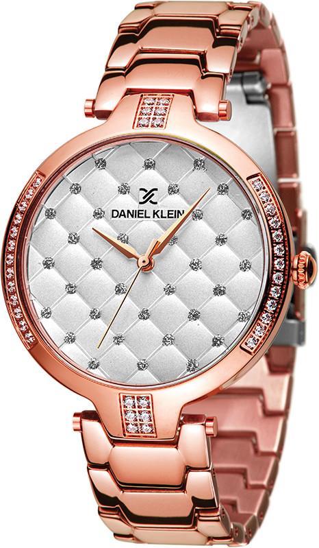 Годинник жіночий Daniel Klein DK11324-2