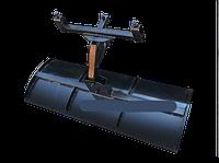 Отвал ОТ-160 для минитрактора Корунд