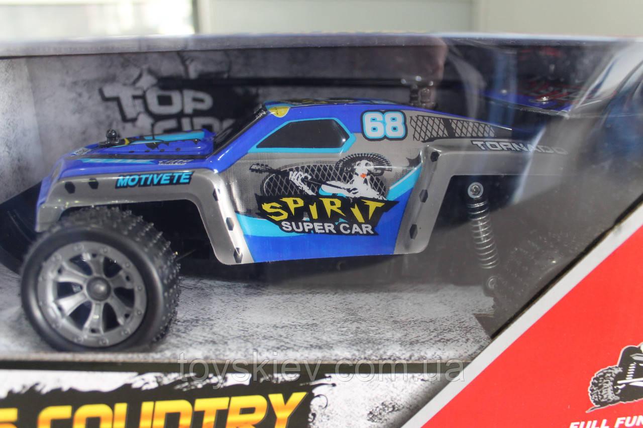 Машинка на радио управлении гоночный багги 21см. Дракстер акамулятор 566-11 синяя