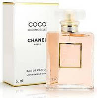Chanel Coco Mademoiselle - женская туалетная вода, фото 1