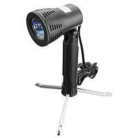 110-240 50w студия точка рабочего стола софтбокс фотосъемке галогенная лампа лампа дневного света лампы