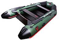 Новинка! Мотрная лодка Вулкан VM360ps