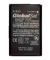 Батарея для GPS трекера GlobalSat TR-206 (GT-5C)