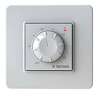 Terneo rtp белый, terneo