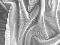 Стрейч - сетка (белый) (арт. 051377)