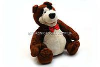 Мягкая игрушка «Блатной медведь» (м/ф Маша и Медведь)