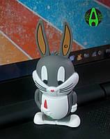 Флешка USB Кролик Багз Банни 32 ГБ, фото 1