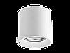 ЛЕДсветильник TUBE ROUND MTR117/12W