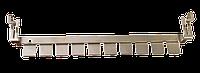 ITK Разрядник 3-х полюсный для защиты пар плинтов