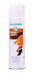 """Краска для замши и нубука Salamander """"Nubuk Velours"""" 250 ml (цвет бесцветный 001)"""