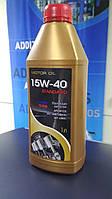 Олива моторна Frostterm Standart 15W-40 SF/CD 4л.