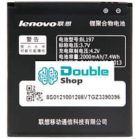 Батарея Lenovo BL197 A798T A800 A820 S720 S750 S868T S870E S899T