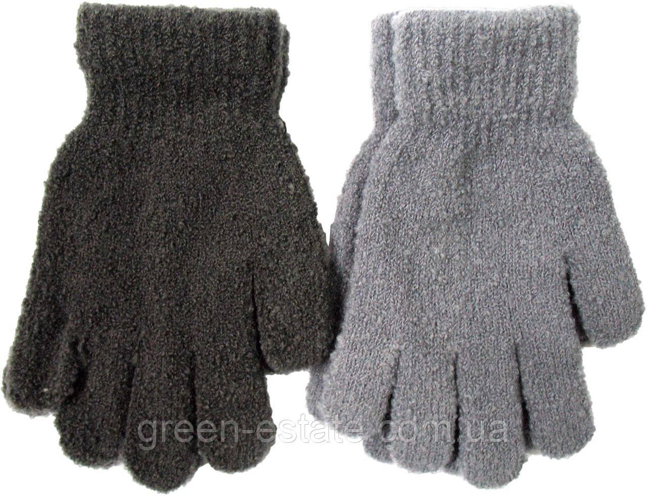 Перчатки акриловые зимние (Польша)