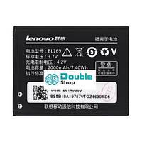 Батарея Lenovo BL169 A789 P70 P800 S560