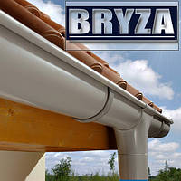 Водосточная система \ водосток \ водостоки Bryza (Бриза) 125мм
