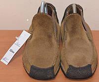 Кросівки Wallabees б/у из Германии