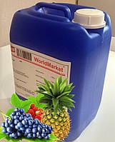 Ароматизатор Экзотичні фрукти (Экзот. фрукты) 376 00, рідина, місце