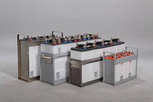 Щелочные низковольтные аккумуляторы