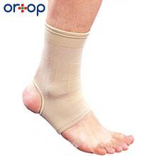 Бандаж эластичный на голеностопный сустав ES-901, Ortop