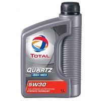 Масло TOTAL Quartz Ineo MC3 5W30 1л синтетическое 166254