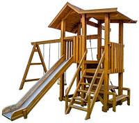 Детский игровой комплекс. ДП-001-1, фото 1