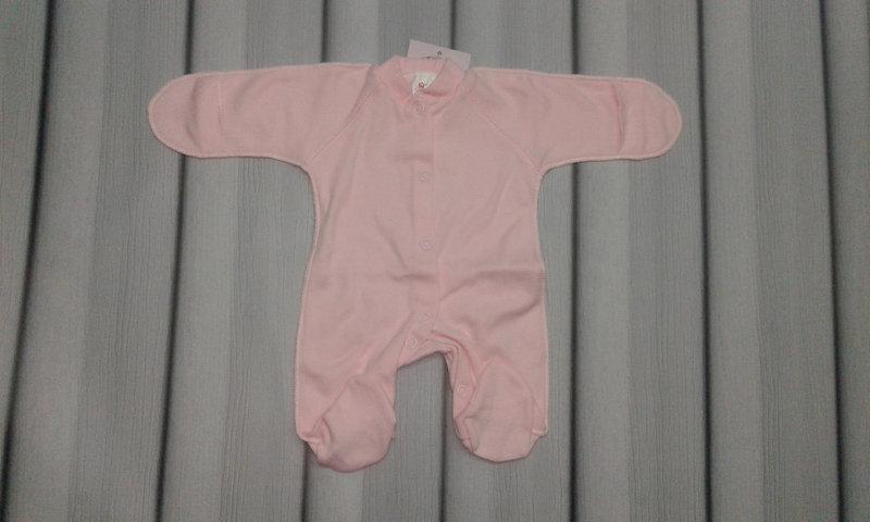 Человечки для новорожденных (для недоношенных)