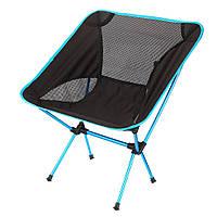 На открытом воздухе портативный складной стул стул кемпинг туризм пляж место для барбекю пикника
