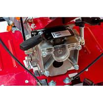 Мотоблок дизельний WEIMA WM1100В-6DIF (9 к. с., 4+2 шв., диференціал, 4.00-10), фото 2