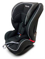 Автокресло Welldon Encore Isofix (черный), фото 1