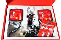 Комплект ксенона MLux Classic 35W H4/9003/HB2, H15 (ксенон+галоген)