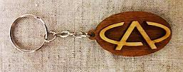 Автомобільний Брелок Chery (Чері), брелоки для автомобільних ключів, брелоки, авто брелок
