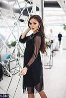 Платье K-8445