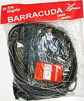 Сеть рыболовная  финская одностенка  Barracuda ,ячейка 30, 40, 50, 60, 70 мм,длинной 30 метров