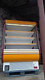 Регал холодильный COLD б/у, холодильная горка бу , регал б.у, фото 3