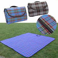 2x2m влагостойкие водонепроницаемый ткань оксфорд пикник пляж коврик одеяло кемпинг восхождение домой