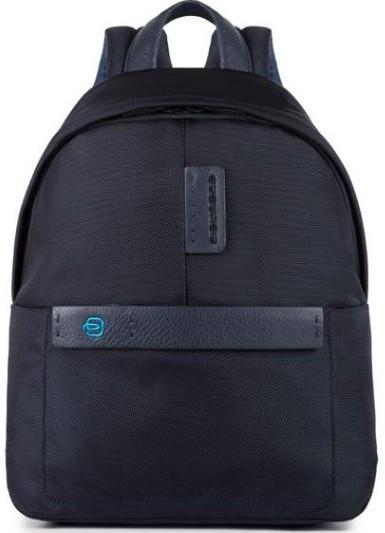 Рюкзак для ноутбука Piquadro PULSE/Bk.Blue  CA4030P16_BLU2, 9 л