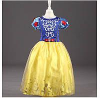 7feef4548ce Карнавальный костюм платье Белоснежка. Доставка ...