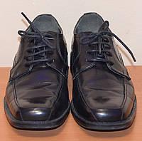 Туфли мужские Century б/у из Германии