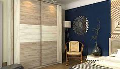 Шафа 1500 Спальня Мілана