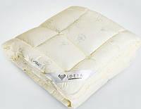 Одеяло Wool Classic (Овечья шерсть) - Полуторное евро: 155*215 см