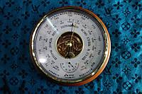 Барометр бытовой Утес(Крэт), оригинал, производство Россия ,ульяновск