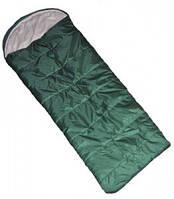 Спальный мешок  Anvi  зеленый