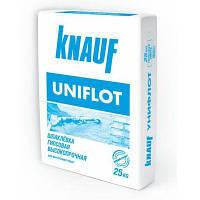 Шпаклевка KNAUF Uniflott 25 кг